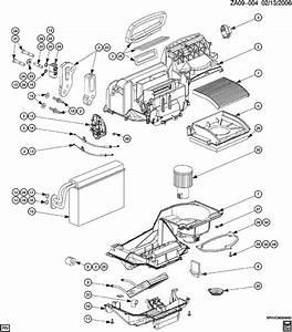 Control Module Saturn Vue Parts Diagram