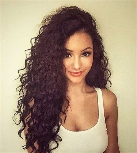 curly hairstyle  women   hair style  girlscom