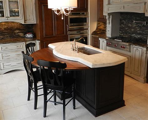 wood top kitchen island wood top kitchen island kitchen traditional with butcher