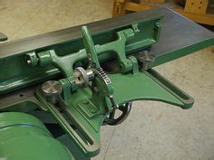 vintage woodworking machinery images