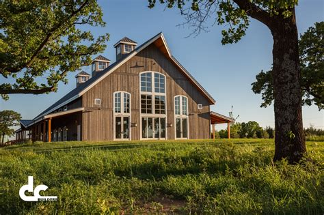 wedding barn event venue builders dc builders