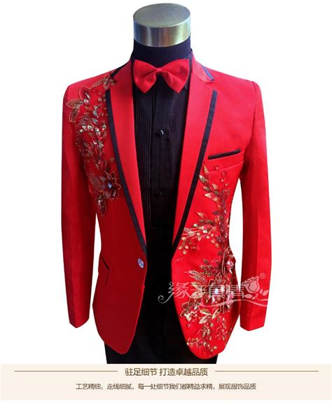red black tuxedo jacket pant  size xl xl men