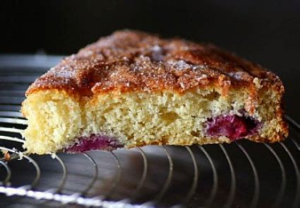 This is probably my favorite coffee cake recipe (and that is saying a lot, because i have yet to meet a coffee cake i didn't like), probably because it is packed with juicy raisins and cinnamon and walnuts. Raspberry Buttermilk Cake - Living Tastefully   Easy sweets, Cupcake cakes, Coffee cake