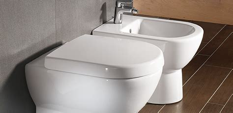 Bidets » Villeroy & Boch   free standing or wall mounted