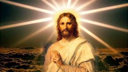 Jesus Christ Desktop Backgrounds Background 4k Attractive