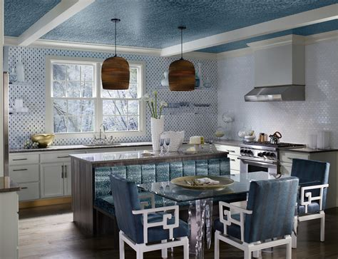 cuisine silestone cosentino usa buckingham 39 s copper mist kitchen