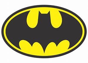 Batman Logo Vector (Fictional superhero)~ Format Cdr, Ai ...