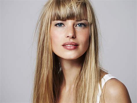 Pflegetipps Und Frisuren Für Ein Strahlendes Blond