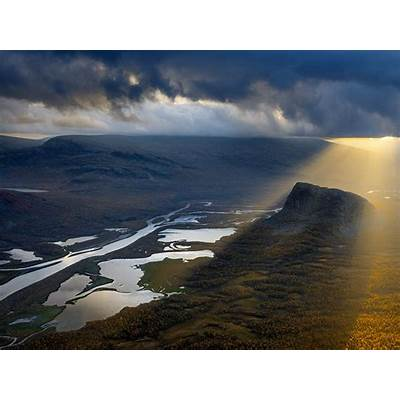Rapa Valley Image Sweden - National Geographic Photo of