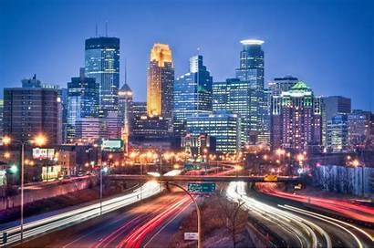 Minneapolis Cities Philadelphia