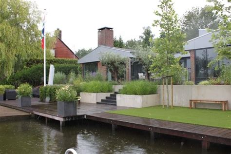 tuin aan water 17 best images about lakeside landscapes on pinterest