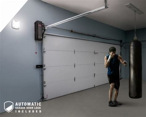 pack liftmaster  residential jackshaft side mount garage door opener
