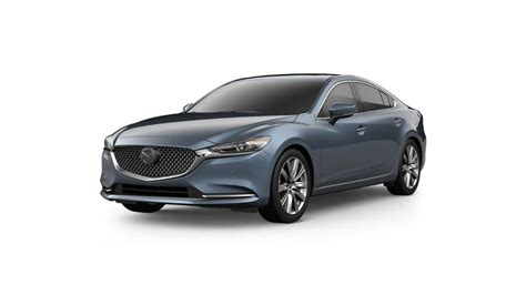 Most Expensive 2018 Mazda6 Costs ,340