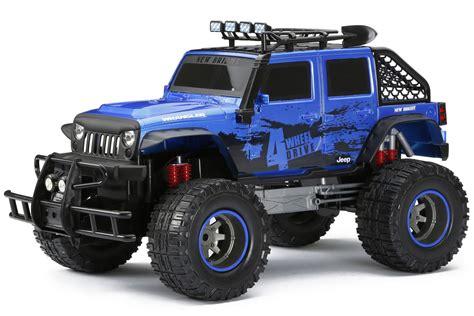 jeep wrangler zubehör new bright r c 4 door 4x4 jeep wrangler walmart canada