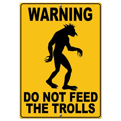 Don T Feed The Trolls Meme - dealing with trolls and online bullies