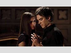 The Angst Report The Vampire Diaries Elena's Sired To