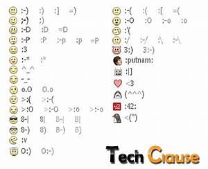 10+ Top Class Facebook Emoticons   softwaresandlife