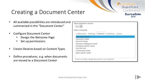 moving mountains  sharepoint document management