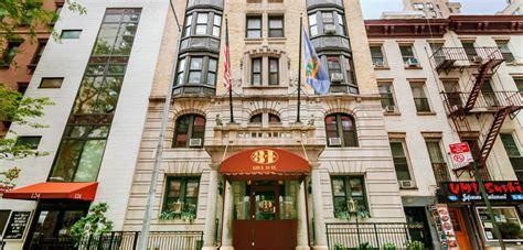 hotel 31 new york city midtown manhattan hotels