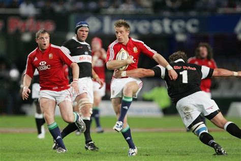 The Ultimate Irish Lions Test XV Of The Pro Era - Our Best ...