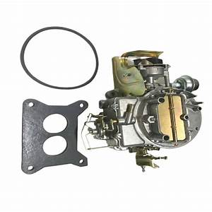 New Two 2 Barrel Carburetor Carb 2100 For Ford 400 302 351