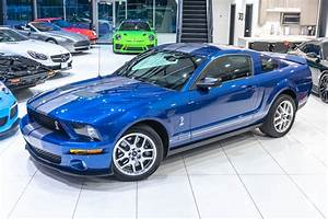 Used 2007 Ford Mustang Shelby GT500 For Sale (Special Pricing) | Chicago Motor Cars Stock #15931