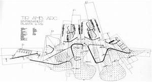 Clásicos de Arquitectura: Tiro con Arco Olímpico / Enric Miralles & Carme Pinos Plataforma