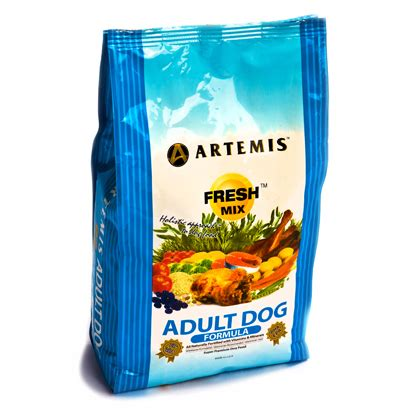 Artemis Fresh Mix Dog Food