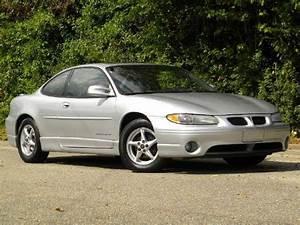2002 Pontiac Grand Prix Gt For Sale In Dothan  Alabama
