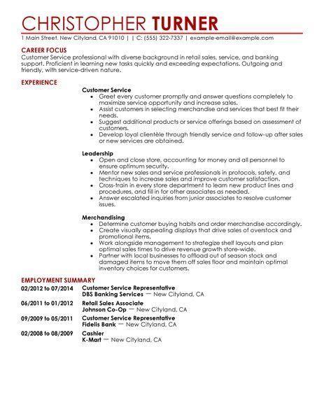 cover letter customer service team leader career