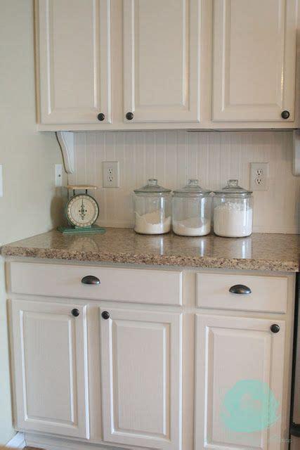 white beadboard kitchen cabinets white beadboard backsplash white cabinets home ideas 1255