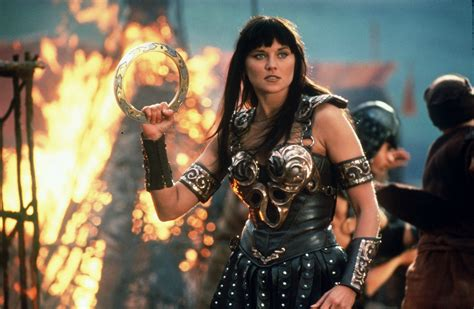 Xena: Warrior Princess Wallpapers - Wallpaper Cave