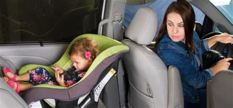 The first test for every type of license includes a vision, knowledge, and road test, except for a moped license. What Does the 2017 CA Car Seat Law Entail? | by MyImprov