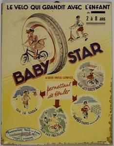 Le Velo Star : baby star le v lo qui grandit avec l 39 enfant de 2 8 ans manufacture nord et loire lille ~ Medecine-chirurgie-esthetiques.com Avis de Voitures