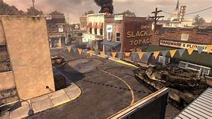 COD GHOST'S Free For All on Warhawk - YouTube