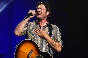 2007 Pop Charts Blake Shelton Joins Nbc 39 S 39 The Voice 39 As Judge Billboard