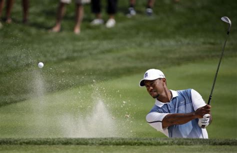 Woods ready to tee it up in the PGA Championship   Pro ...