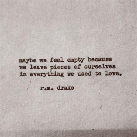 Empty Heart Quotes Tumblr