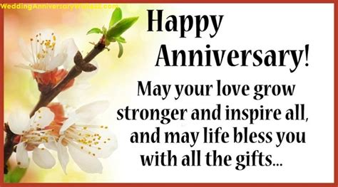 top  happy anniversary wishes messages quotes