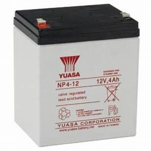 Batterie 12v 4ah : yuasa 12v 4ah 4 5ah agm gel rechargeable battery for mountfield lawn mower ebay ~ Medecine-chirurgie-esthetiques.com Avis de Voitures