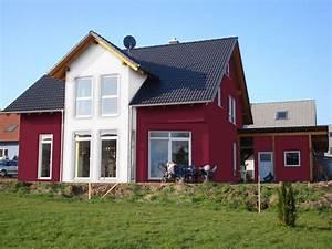 Fassade Streichen Ideen : galerie gross ~ Markanthonyermac.com Haus und Dekorationen