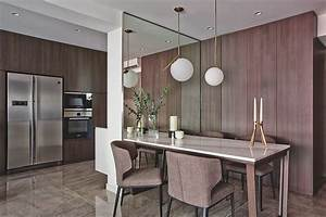 6, Simple, And, Sophisticated, Dining, Rooms