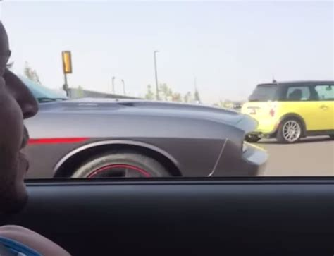undercover police jeep supercharged nissan 350z street races undercover dodge