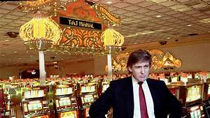 Trump Is Turning America into Another Bankrupt Casino ...