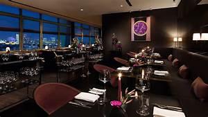 Zen Restaurant Berlin : hugos restaurant michelin sternek che in berlin mit ausblick ~ Markanthonyermac.com Haus und Dekorationen