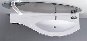Badmöbel Für Schmale Bäder : bad direkt fugenlose waschtische auf ma und qualit ts badm bel ~ Bigdaddyawards.com Haus und Dekorationen