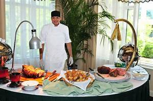 Holiday Lunch Buffet, Dinner This Saturday, Christmas Eve ...