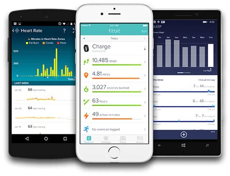 fitbit app for iphone fitbit setup
