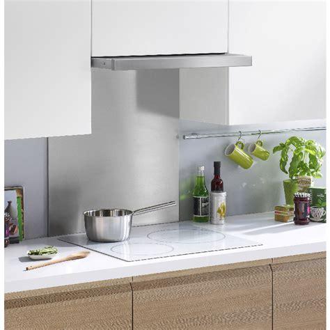 plaque verre cuisine plaque de protection murale pour cuisine sans rservoir