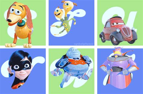 My Edits Toy Story Cars Up Pixar Monsters Inc Finding Nemo